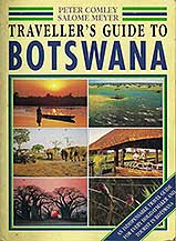 Travellers Guide to Botswana